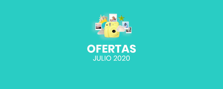 Ofertas Julio 2020