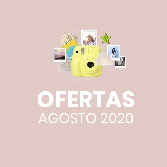 Ofertas Agosto 2020