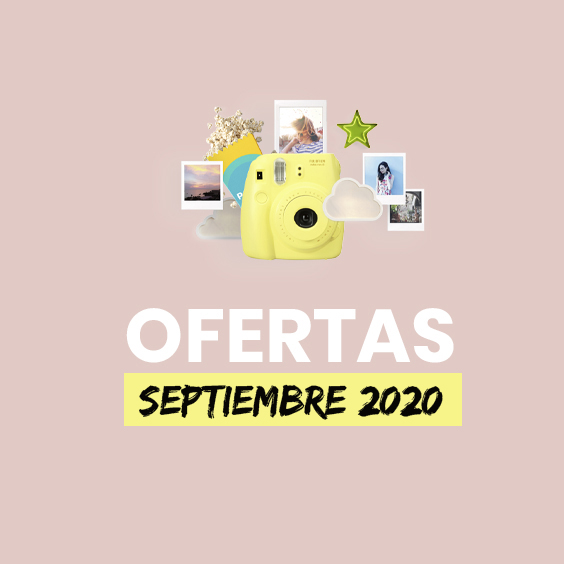 Ofertas Septiembre 2020